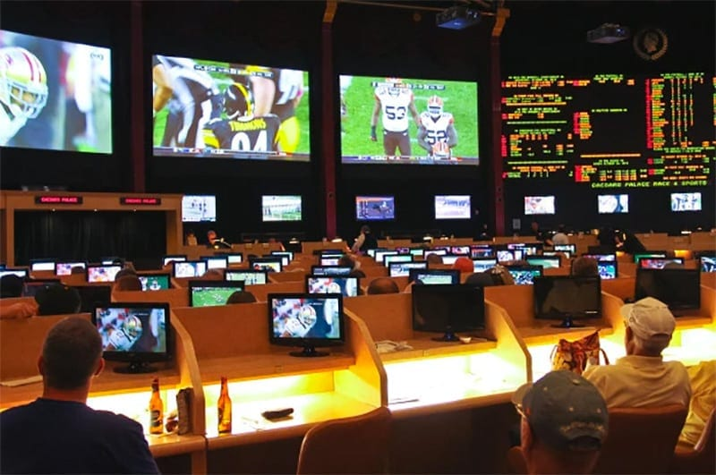 Florida Sports betting