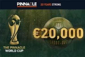 Pinnacle World Cup