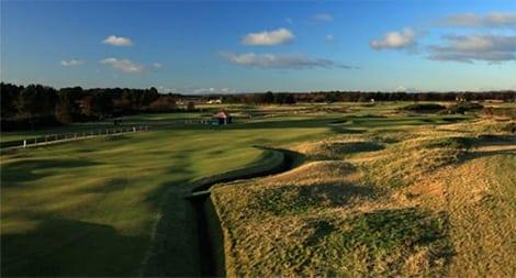 British Open golf betting sites