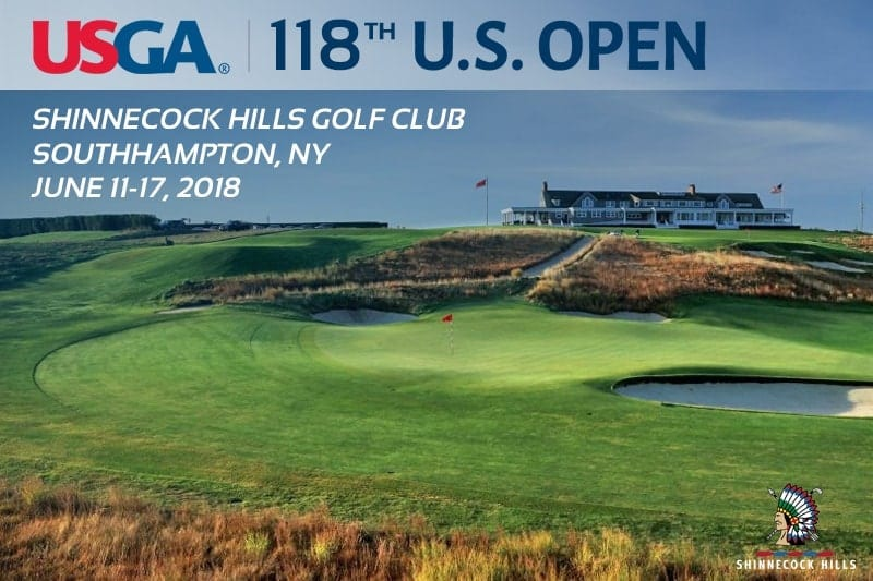 US Open golf betting