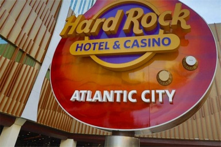 HardRock joins with GiG for sports betting partnership