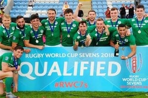 Ireland 7s World Cup