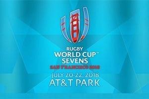 RWC Sevens odds