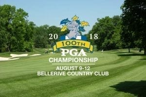 2018 PGA Tour Bellerive