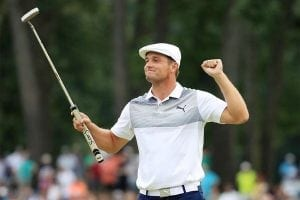PGA Tour golf betting