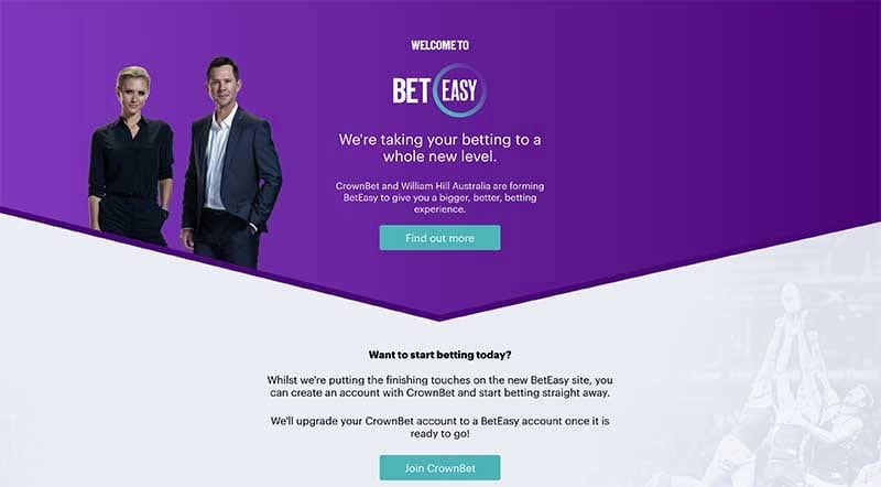 Learn more about BetEasy