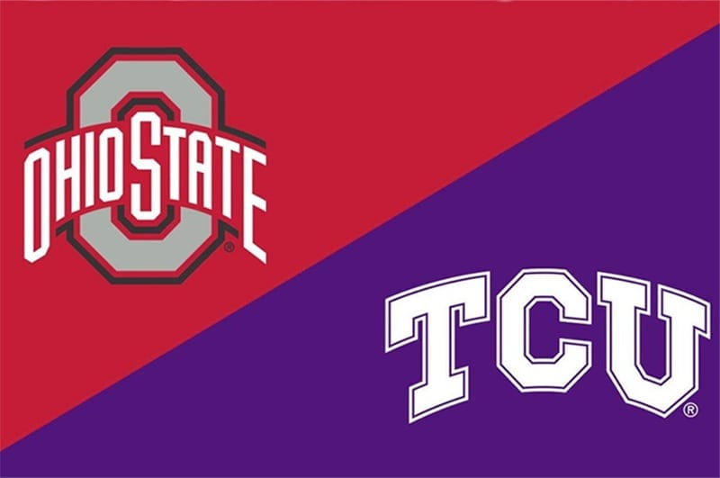 Ohio State vs. TCU