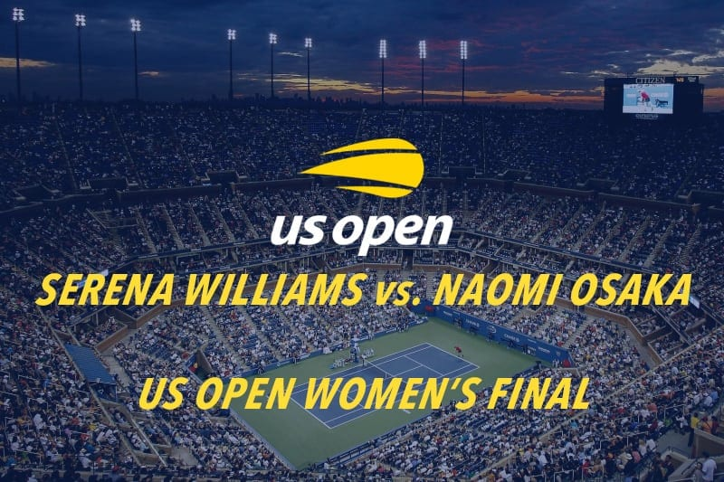 US Open women's final