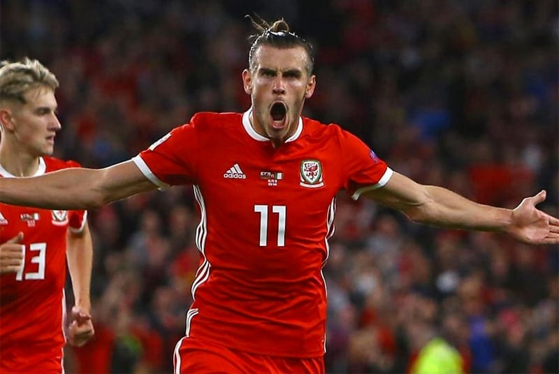 Wales vs. Spain international betting odds | tips & total goals odds