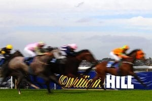 WilliamHill UK racing