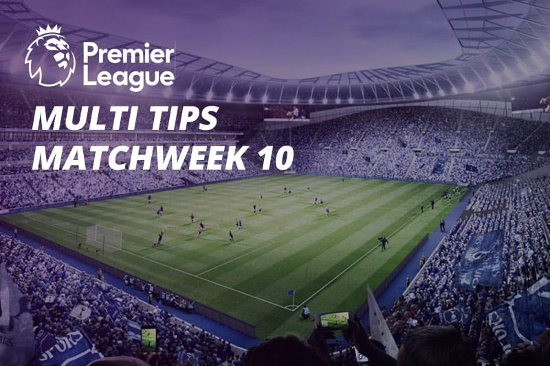 EPL accumulator odds and betting picks