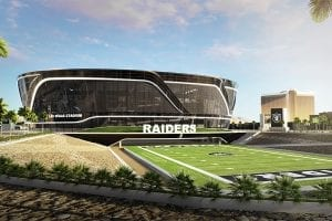 Latest NFL betting news
