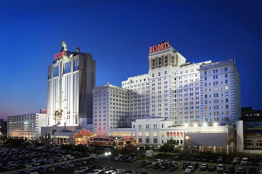 Latest New Jersey gambling news