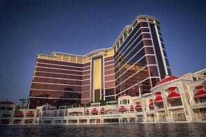 Macau casino industry news