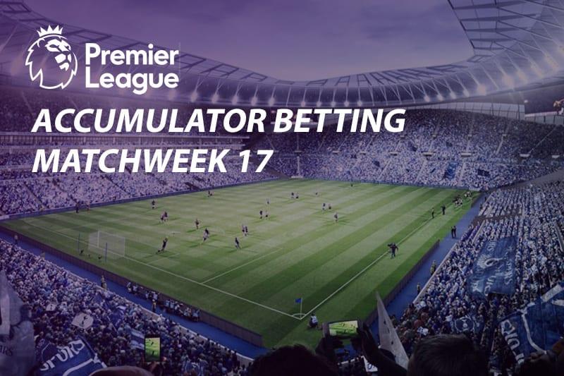 EPL Week 17