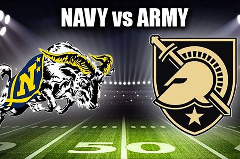 Navy Midshipmen vs. Army Black Knights spread betting tips   analysis 935af1155