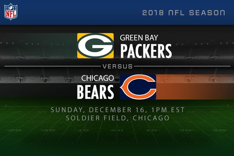 Packers v Bears