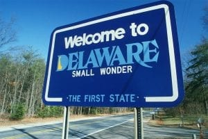 Delaware gambling news