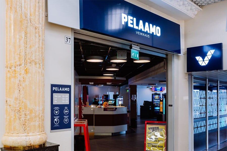Finnish gambling news