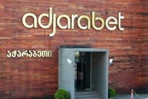 Adjarabet gambling news