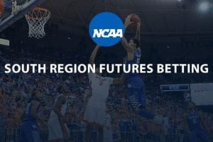South Region NCAA