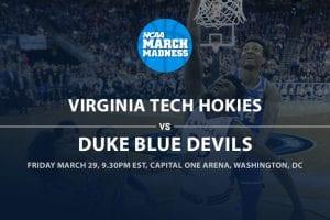Virginia v Duke