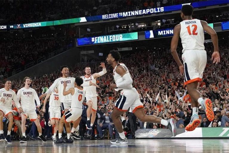Latest US basketball news