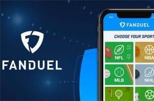 FanDuel live stream