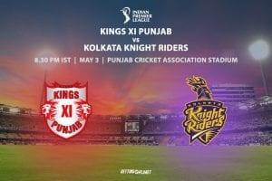 IPL 2019 match 52