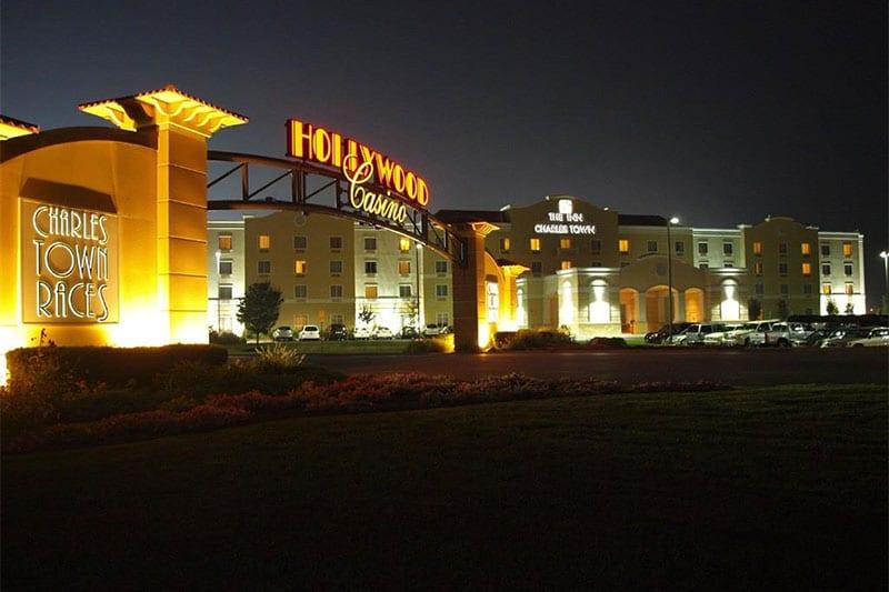 West Virginia gambling news