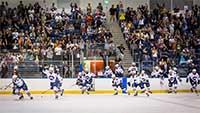 ice hockey in melbourne australia