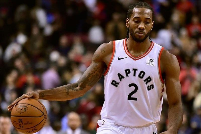 2019 NBA betting news