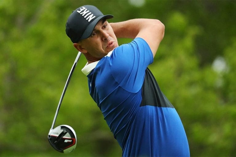 Brooks Koepka golf betting news