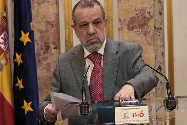 Spain gambling news