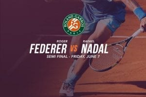 French Open 2019 Federer vs Nadal betting tips