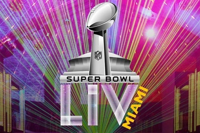 2020 Super Bowl betting news