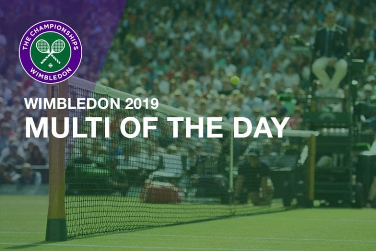 2019 Wimbledon betting tips