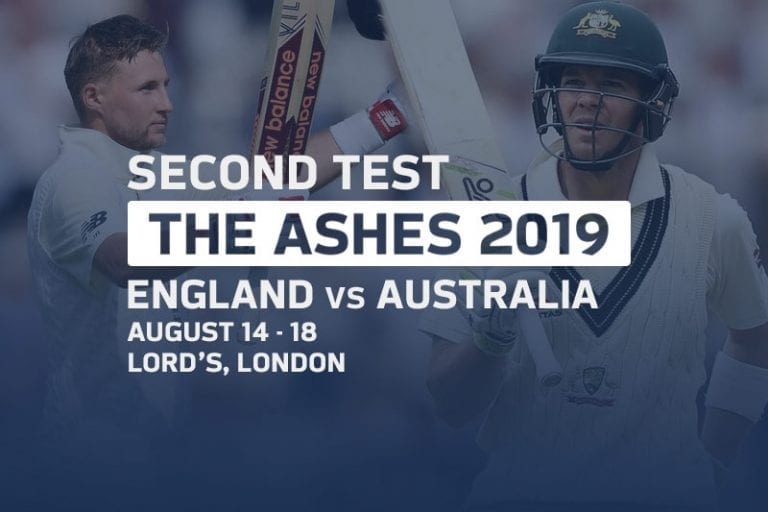 2019 Ashes 2nd Test betting tips