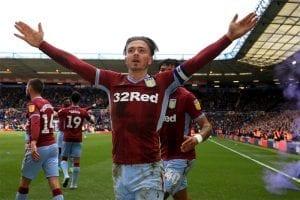 Aston Villa EPL betting news