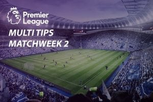Premier League 2019/20 betting tips