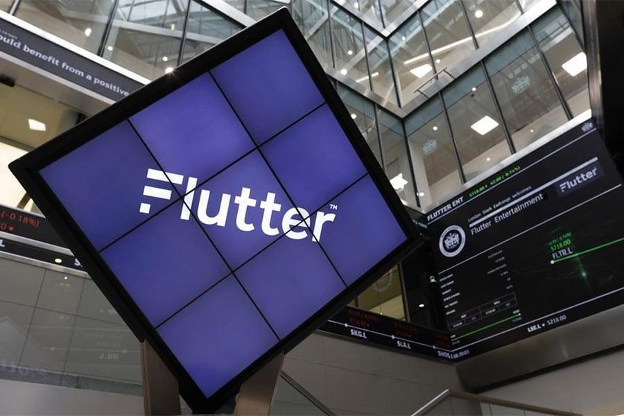 Flutter gambling news