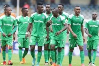 Kenya football betting news