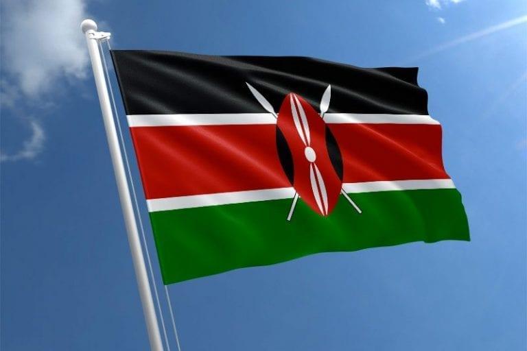 Kenya gambling news