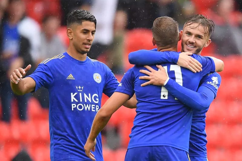 Leicester City EPL news