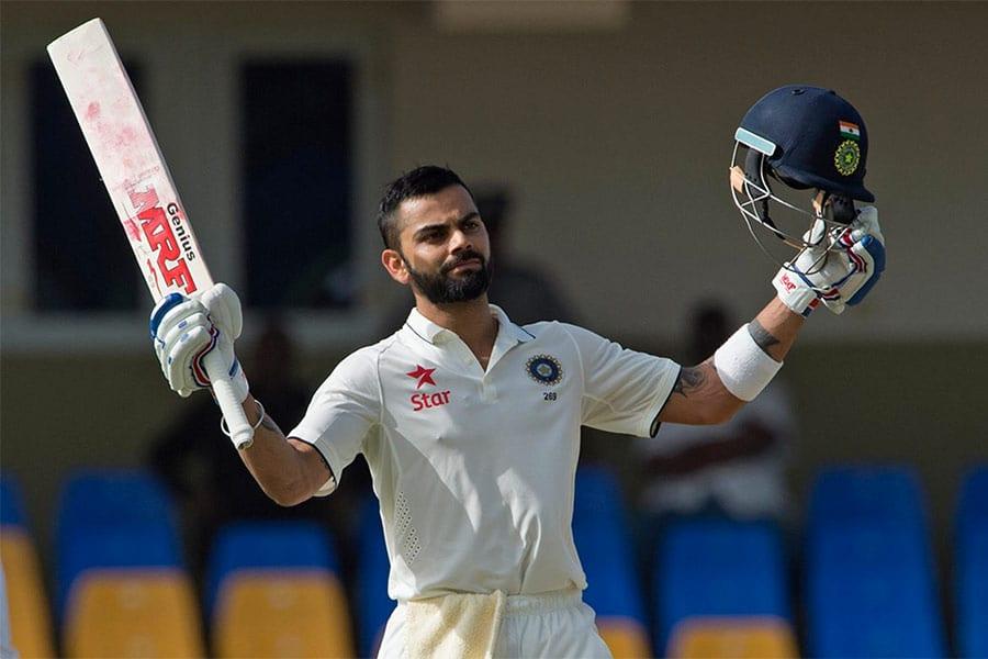 Virat Kohli cricket news