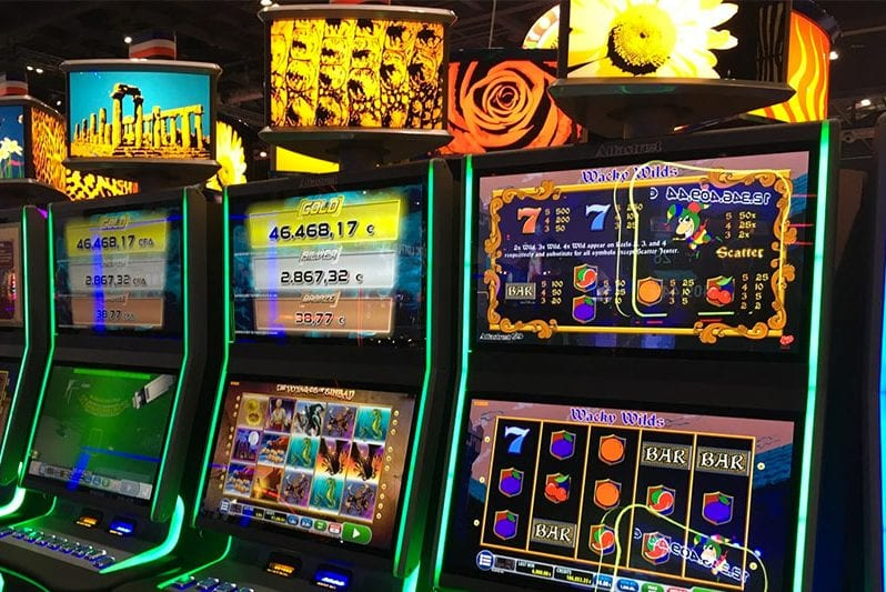Latest casino gambling news