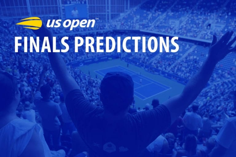 US Open 2019 tennis finals betting