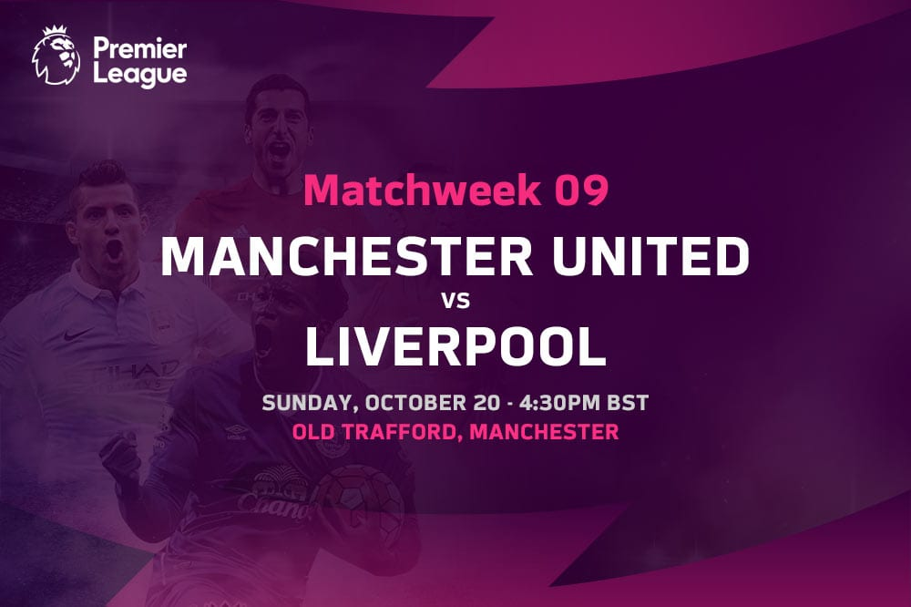 Man United Liverpool EPL betting tips