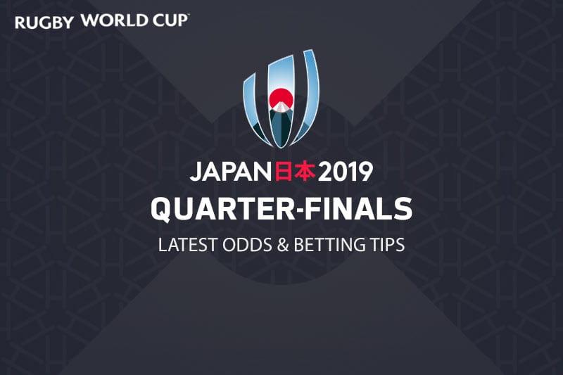 RWC 2019 betting tips